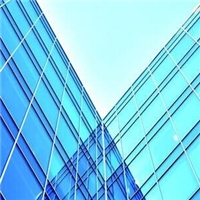 广西范围供应各种钢化玻璃