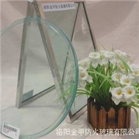 A类复合型防火玻璃