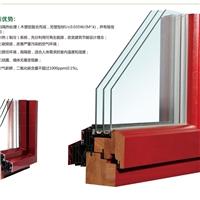 被动房节能玻璃 真空玻璃