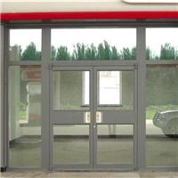 天津市安装玻璃门更换地弹簧 安装玻璃门门禁