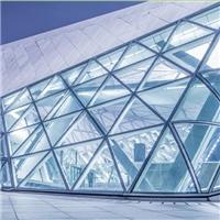 武汉中玻蓝星钢化玻璃供应厂家