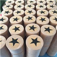 江苏软木垫片 包装垫片 背胶软木垫厂家直销
