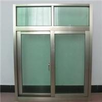 绵阳防火窗钢质铝合金生产定制厂家