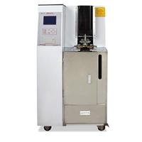 低硼硅模制打针剂瓶内压力测试机