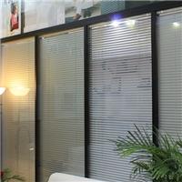 重庆中空百叶玻璃落地窗供应