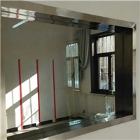 重慶單向透視玻璃防爆型廠家