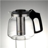 直火壶耐热玻璃水壶泡茶壶明火加热