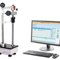 YBB00062005中硼硅玻璃模制注射剂瓶测厚仪