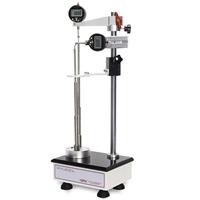 YBB00322003低硼硅玻璃模制注射剂瓶壁厚测厚仪