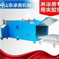 厂家直供小型强化玻璃设备 夹胶炉