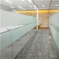 上海玻璃贴膜定制 办公室玻璃贴膜 装饰玻璃贴膜