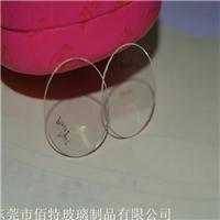 厂家订制 高透光率 耐磨 蓝宝石玻璃表盘