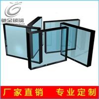 佛山 供应新型中空玻璃 建筑玻璃 厂家定制