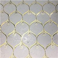 蒙砂玻璃/蚀刻玻璃加工工艺