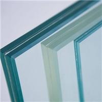 夾膠玻璃的安全性能描述