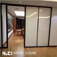 北京辦公室霧化玻璃 匯馳調光玻璃