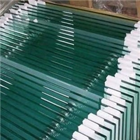 广西厂家复合隔热型防火玻璃26mm30mm
