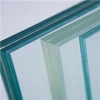 四川钢化夹胶玻璃外墙玻璃定制