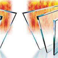 海南玻璃厂家直供单片铯钾防火玻璃6mm8mm10mm12mm