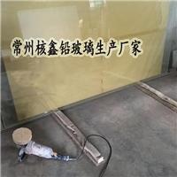 防辐射医用铅玻璃15mm