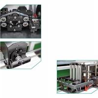 【仁和精机】四工位铝条折弯机