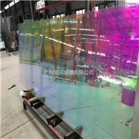 幻彩玻璃 炫彩玻璃
