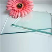 厂家直销加工定制Low-e浮法玻璃钢化玻璃