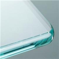 可改裁加工定制各种形状钢化玻璃