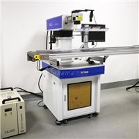 深圳CCD視覺定位玻璃激光鐳射雕刻機