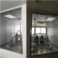单向可视玻璃 广州锐威生产 防窥单向镜