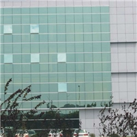 西安宏宇钢化玻璃厂深加工