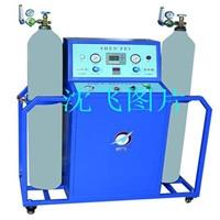 中空玻璃充气机ZCQY型沈飞机械一体化 厂家直销