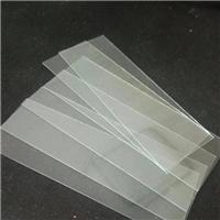 1.0mm超薄电子级玻璃