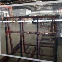 芬德钢化供给各类规格夹胶玻璃
