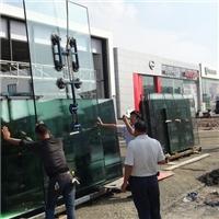 大板玻璃吊装