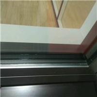 铝木复合门窗暖边条 欧韵中空玻璃间隔条