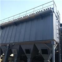生物质锅炉布袋除尘器规格按需定制上门服务