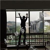 广西南宁玻璃贴膜公司大全 玻璃膜隔热膜防爆膜