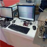 全自动化学强化玻璃表面应力测试仪