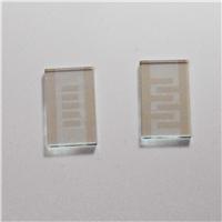 进口FTO导电玻璃  10*10*2.2mm 50片/盒  7欧