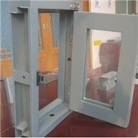重庆防火窗节能型钢质铝合金型材定制