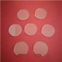 镀膜用玻璃基低浮法超薄玻璃