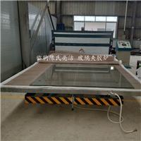 钢化夹胶玻璃机械  夹胶炉
