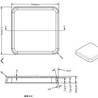 广州采购-微晶玻璃成型