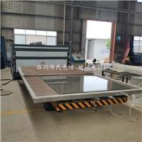 夹胶玻璃设备 产量高耗能低 夹胶炉