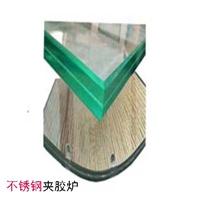 河南不锈钢玻璃夹胶炉省电型EVA夹胶玻璃设备