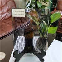 夾絲玻璃 夾膠玻璃 酒店裝飾夾絹玻璃