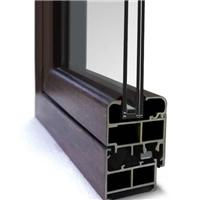 重庆乙级防火窗非隔热型铝合金防火窗