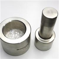药用高硼硅玻璃管121℃颗粒耐水性装置