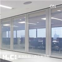成都调光玻璃 汇驰智能电控雾化玻璃